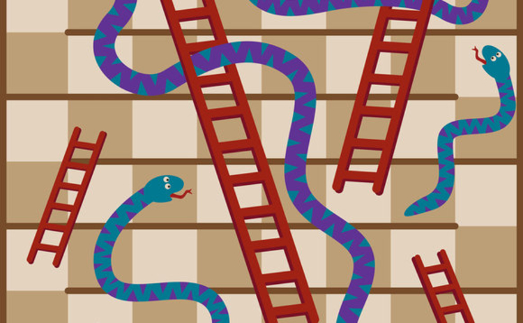 p4-snakes-and-ladders