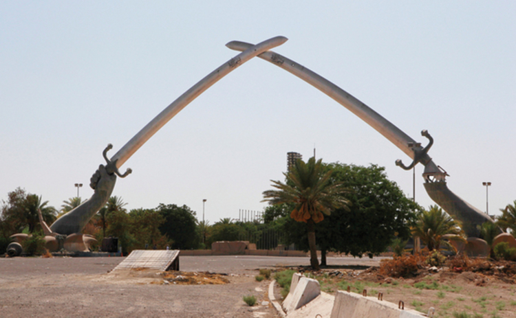iraq-swords