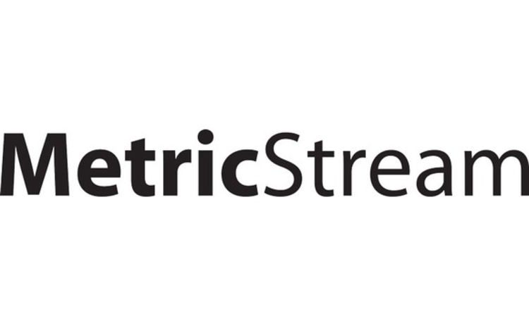 metricstream logo