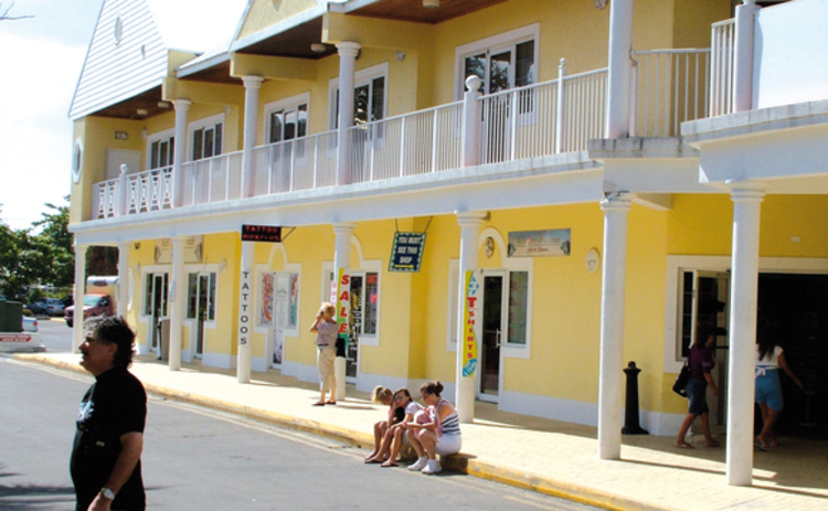 street-in-cayman