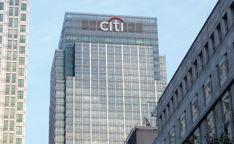 Citibank staff rates for forex