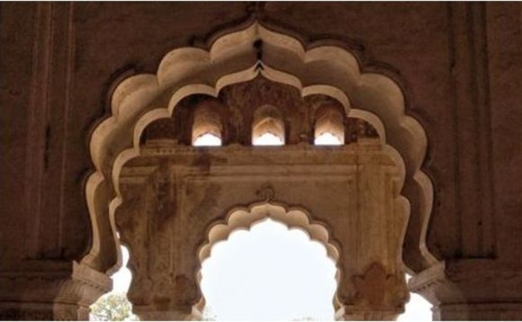 indian-archway