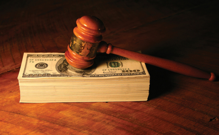law-gavel-money