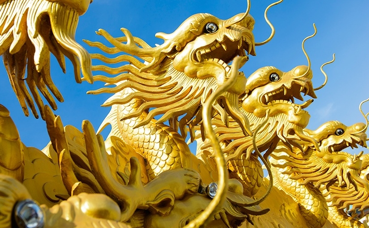 chinese-dragons-gold