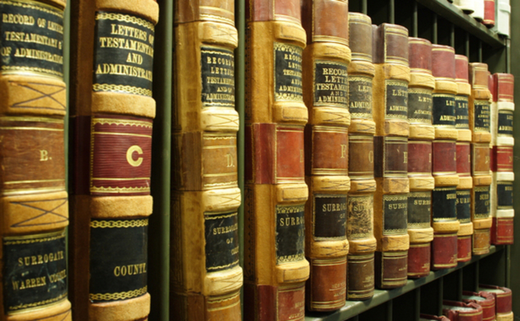 legislation-books