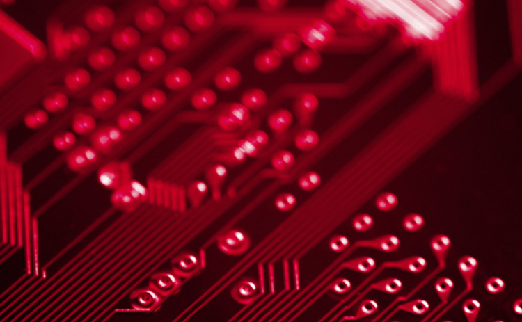 circuit-board-red