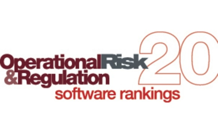 The ORR 20 Software Rankings
