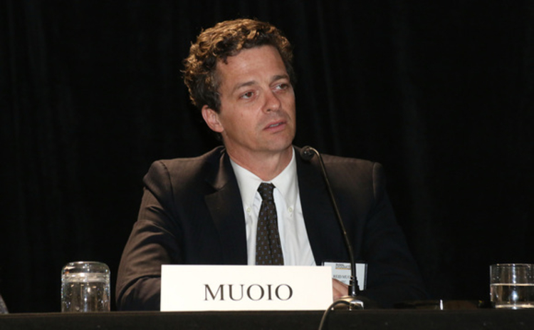 photo of reid muoio of the US SEC