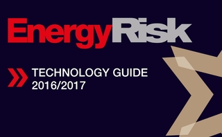 Energy Risk Technology Guide
