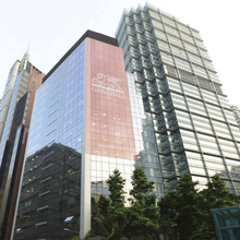 Photo of Generali's Hong Kong office