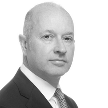 Ian Fox, Lloyds Banking Group