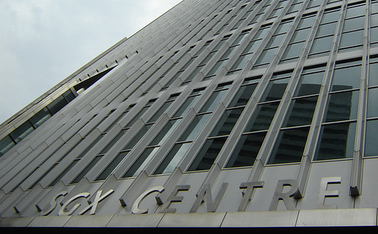 Sgx To Exit Swaps Clearing Business Risk Net