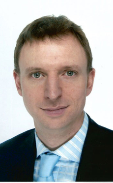 Giles Jewitt, Head of FX Options Automated Trading and e-Risk, HSBC