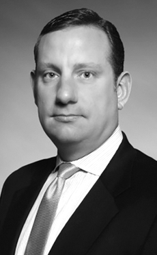 Jason Manske, Head of derivatives and liquid markets, MetLife Investment Management