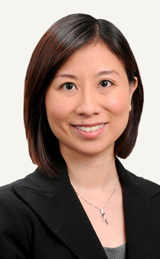 Vicky Cheng, Bloomberg